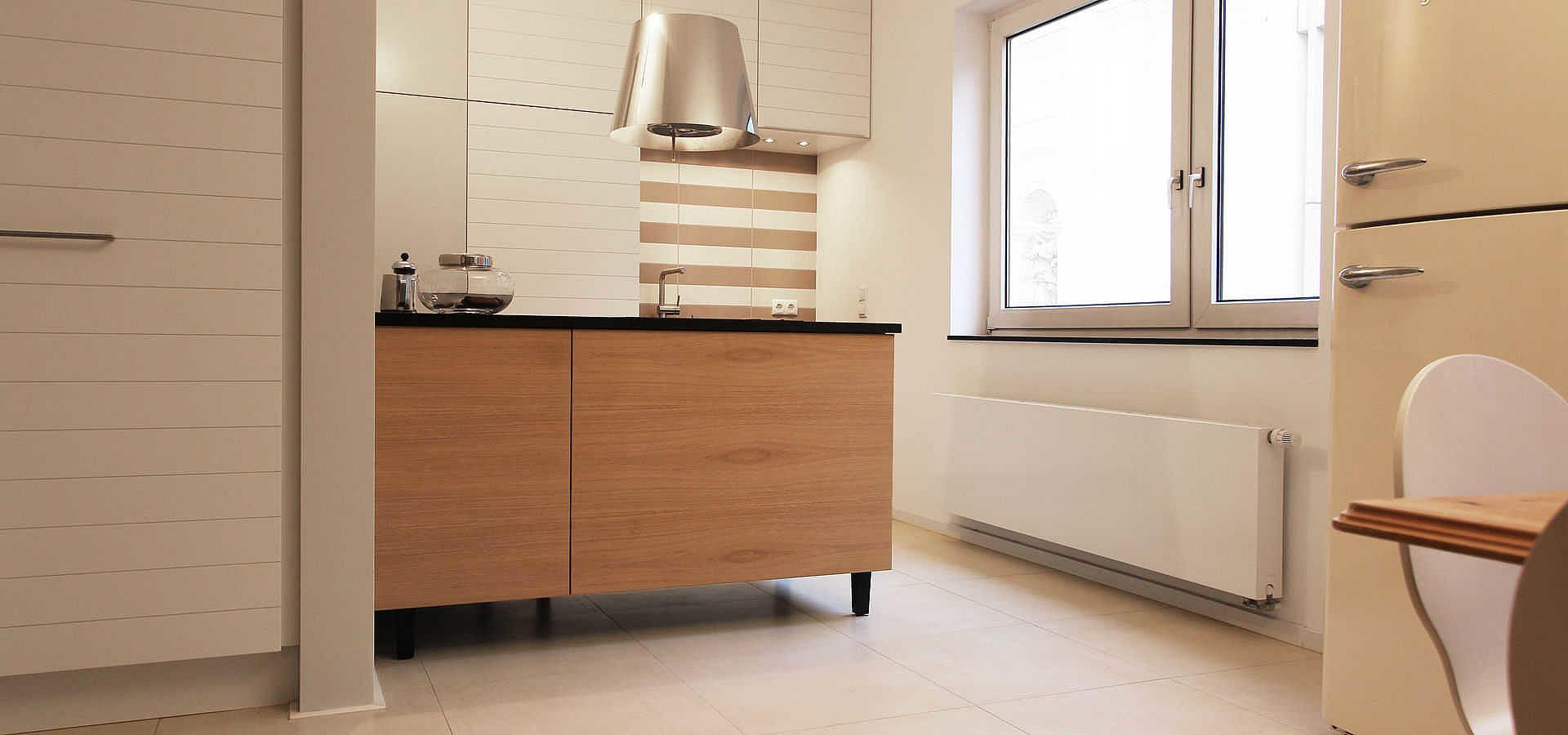 3 Zimmer, Küche, Bad - Innenarchitektur Anne-Doris Fluck ...